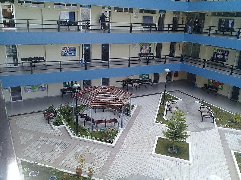 educación estatal en el Perú