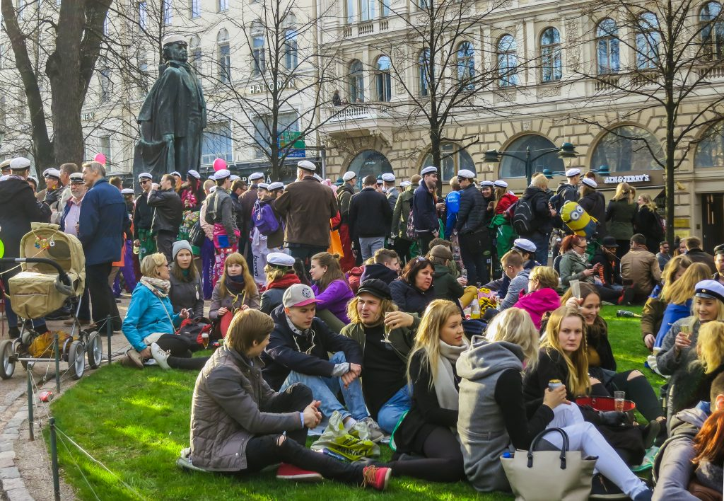 La educación en Finlandia tiene luces y sombras