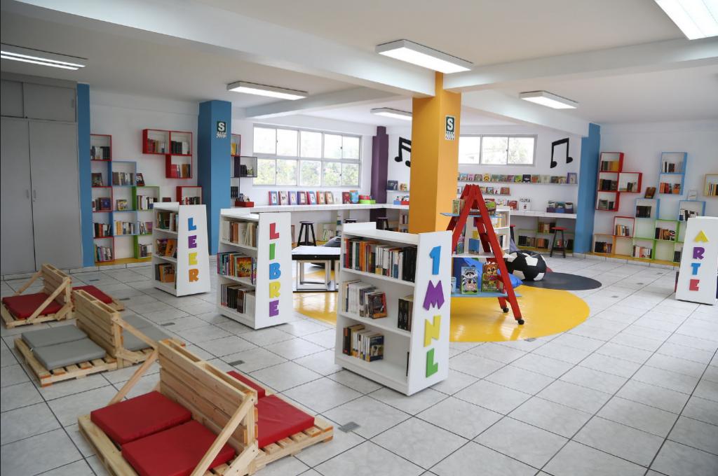 Educación Primaria en el Perú