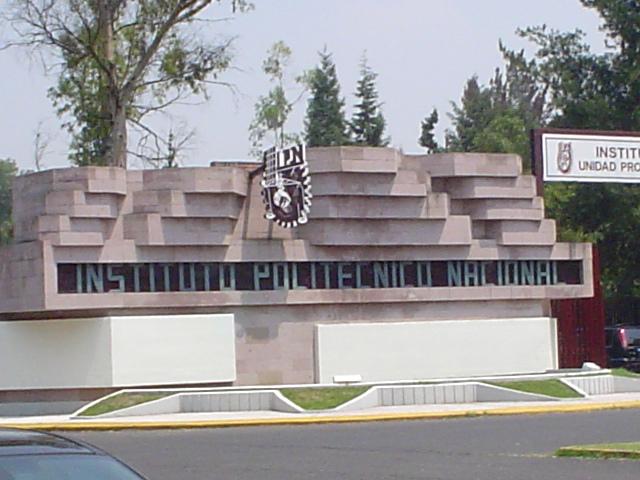 Instituto Politecnico Nacional de Mexico